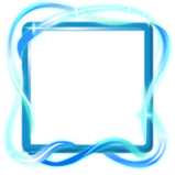 Twinkle Box avatar border icon