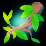 Overgrowth goal explosion icon