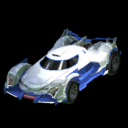 Centio V17 body icon cobalt