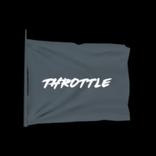 Throttle antenna icon