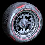 Lobo wheel icon