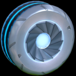 Asik wheel icon