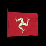 Isle Of Man antenna icon