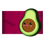 Mrs. Avocado player banner icon