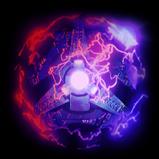Season 10 - Grand Champion goal explosion icon