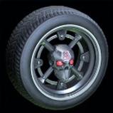 Servergate wheel icon