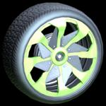 Sovereign wheel icon
