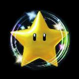 Super Star rocket boost icon