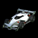 Animus GP body icon grey
