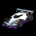 Animus GP body icon purple