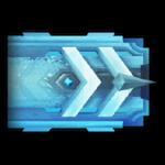 Bit Head player banner icon