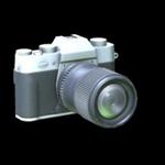 Camera topper icon