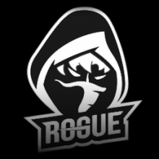 Rogue decal icon