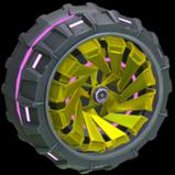 Z-RO wheel icon