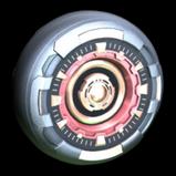 Season 6 - Bronze wheel icon