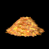 Leaf Litter topper icon