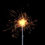Sparkler I antenna icon