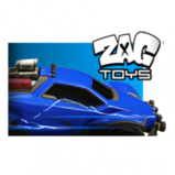 Zag Toys player banner icon