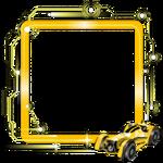 Paladin avatar border icon