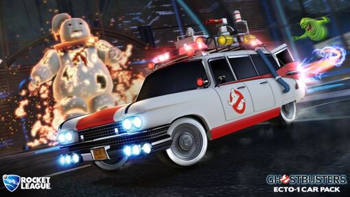 Radical summer ecto1 pack