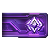 Season 5 - Champion player banner icon