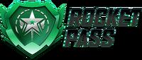 Rocket pass logo