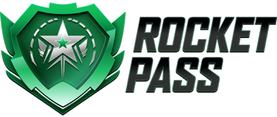 Rocket pass logo