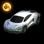 Endo body icon paint
