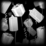 Gift Storm decal icon