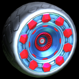 Lustrum x10 wheel icon