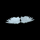Angel Wings topper icon