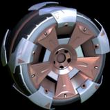 Season 13 - Bronze wheel icon