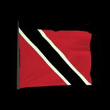 Trinidad and Tobago antenna icon