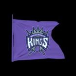 Sacramento Kings antenna icon