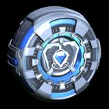 Season 6 - Diamond wheel icon