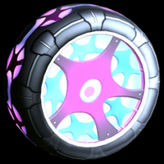 Psyonix wheel icon