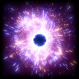 Singularity goal explosion icon