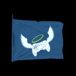 Extra Life antenna icon