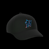 Miami Marlins topper icon