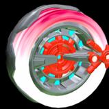 Muscle Boy wheel icon