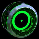 Irradiator Infinite wheel icon
