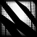 Ripped Comic decal icon