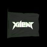 Xilent antenna icon