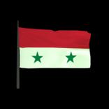 Syria antenna icon