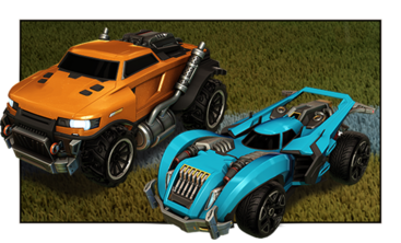AquaDome update Hotshot and Road Hog