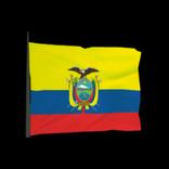 Ecuador antenna icon