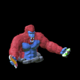 Hot Wheels Gorilla topper icon