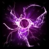 Quasar III goal explosion icon