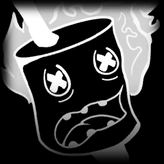 Smore'd decal icon