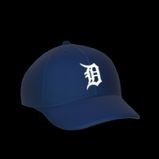 Detroit Tigers topper icon